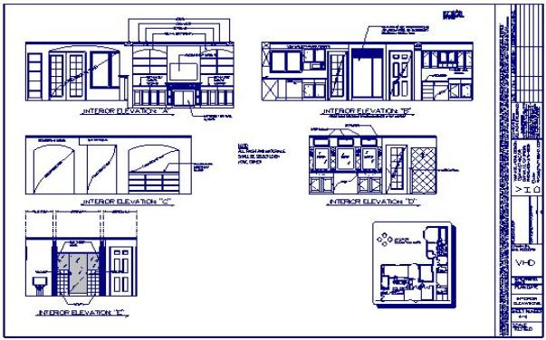 Great Interior Design Elevation Drawings 603 x 376 · 53 kB · jpeg